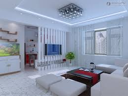 partition wall ideas apartments exquisite modern living room dividers divider design
