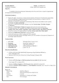 Industrial Engineer Resume Examples by Informatica Rajesh Cv 28 03 16