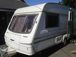 bailey pageant magenta 1995 2 birth luxury caravan in chippenham