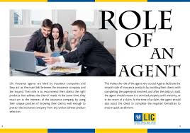 Life Insurance Agent Job Description For Resume by 6 Life Insurance Agents Irda Third Party Car Insurance Premium