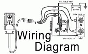 how to wire a dump trailer remote international hydraulics blog