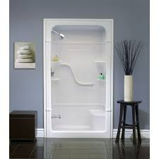 bathroom shower enclosures ideas the 25 best fiberglass shower enclosures ideas on