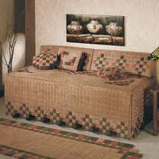 southwest frontier daybed bedding set interior design