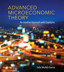 advanced microeconomic theory the mit press
