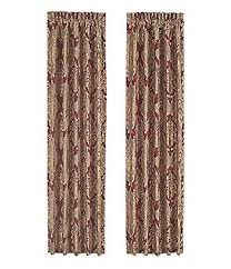 Ruffled Priscilla Curtains Window Treatments Curtains U0026 Valances Dillards