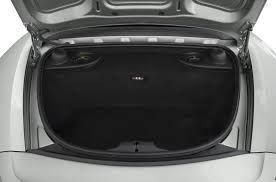 porsche trunk new 2017 porsche 718 boxster price photos reviews safety