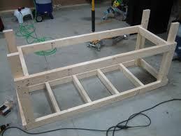 garage workbench build garage workbench plans for building and