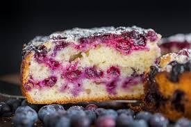 photo cake blueberry lemon cake recipe natashaskitchen