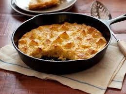 herb apple bread pudding recipe ina garten food network