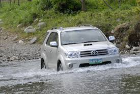fuel efficient suvs in the philippines
