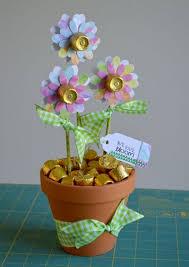 Flower Ideas Best 25 Candy Flowers Ideas On Pinterest Chocolate Bouquet