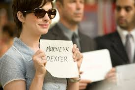 one day film dexter one day movie trailer and images collider