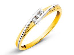 apart pierscionki pierścionek z żółtego złota z brylantami wzór 101 179 apart