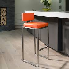 modern orange bar stools orange luxury kitchen bar stools cabinet hardware room