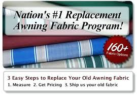 Rv Awning Replacement Instructions Dometic Rv Awning Fabric Replacement Instructions Replace Rv