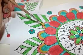 coloring book sand art u2013 actíva products