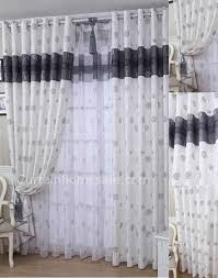 decor room darkening curtains for elegant interior home