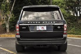 range rover autobiography 2015 2015 land rover range rover range rover autobiography stock