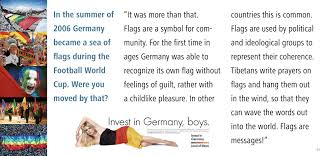What Colors Are The German Flag Flag Art U2039 Pellegrino