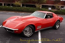 1969 l88 corvette for sale 1969 corvette big block for sale at buyavette atlanta
