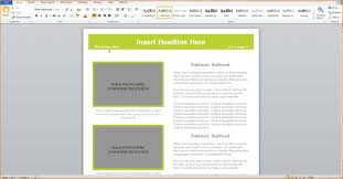 Resume Template For Microsoft Word 2007 Free Resume Templates For Word 2007 Resume Template And