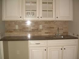 subway kitchen backsplash beige colors subway tile kitchen backsplash features