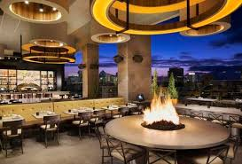 Top Ten Bars In Los Angeles Best Rooftop Bars In San Diego For Drinking Outside Thrillist