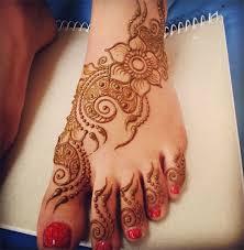 henna design on instagram top 50 foot henna designs stayglam