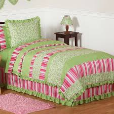 Twin Bedding Sets Girls by Pink And Green Plaid Bedding Yahoo Search Results Www