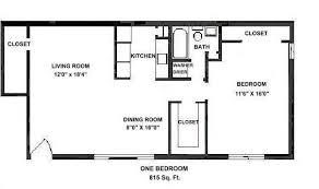 one bedroom floor plan one bedroom apartment floor plans search in suite