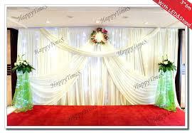 Church Curtains Wedding Decoration Curtains Church Curtains Decorations Wedding