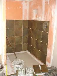 Bathroom Remodeling Tampa Fl Ceramictec Kerdi Shower Bathroom Tile Renovation Tampa Fl