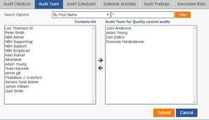 Desk Audit Audit Management Software