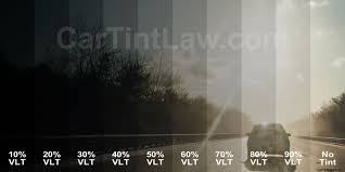 window tinting in nj fine window tint percentages by state states have legislation that