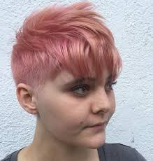 pixie cut plus size stunning looks with pixie cut for round face