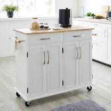 kitchen storage cabinet cart belleze rolling kitchen cart on wheels cabinet storage cart island heavy duty storage rolling trolley