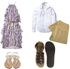 Dresses For A Summer Wedding How To Dress For A Summer Beach Wedding Tips For Looking Good