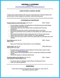 Resume Sample Graphic Artist marvellous 7 beginner makeup artist resume sample resumes art