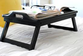 breakfast in bed table diy breakfast in bed tray