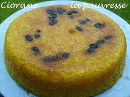 cuisine iranienne riz à l iranienne façon cioranette la cuisine de quat sous