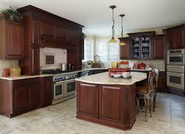 Kitchen Cabinets Michigan Fireplace Cool Florence Maple Hazelnut By Lafata Cabinets For