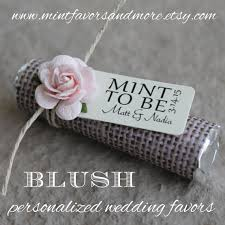 mint wedding favors mint wedding favors set of 200 mint rolls mint to