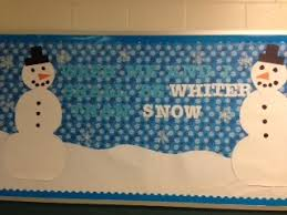 83 best bulletin boards christmas winter new year u0027s images on
