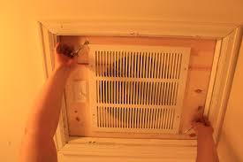 diy whole house fan your house whole housefan attic fan combo