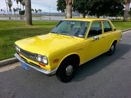 lexus yellow capsules for sale daily turismo 15k yellow fever 1971 datsun 510 bluebird 2 door