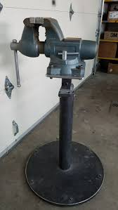 wilton bench vise stands bench decoration