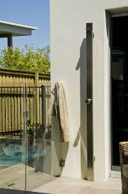 Outdoor Pool Showers - the 65 best images about i want an outdoor shower on pinterest