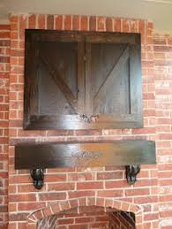 barn door tv wall cabinet outdoor tv cabinet the barn doors might be a good idea new home