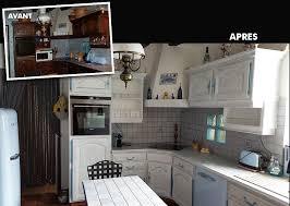 relooker une cuisine en chene relooking cuisine galeries photos ateliers renard essonne