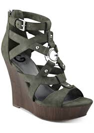 g womens boots sale guess g by guess dodge platform wedge sandals s shoes